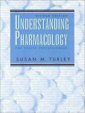 Understanding Pharmacology for Health Professionals-ExLibrary
