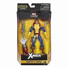 New Marvel Legends X-men 6-inch Forge Action Figure Baf Caliban By Hasbro