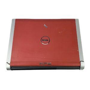 """Dell XPS M1530 PP28L 15.4"""" *Parts Or Repair"""