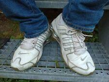 Nike Shox NZ used gayl
