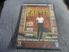 "DVD NEUF ""HURRICANE CARTER"" Denzel WASHINGTON / de Norman JEWISON"