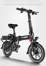 E-bike fold 350W Electric Bike Foldable e-Bike eBike Commuter