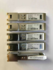 Cisco Original DS-SFP-GE-T 30-1422-01 SFP RJ45 Copper 1GbE Gigabit Ethernet
