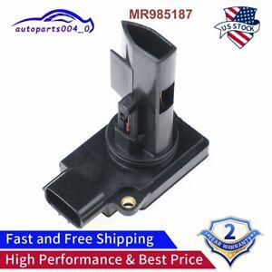 MR985187 Mass Air Flow Meter MAF Sensor For Mitsubishi Outlander Galant Endeavor