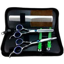 6inc Professional Salon Hair Barber Cutting Thinning Scissors Shear Hairdressing