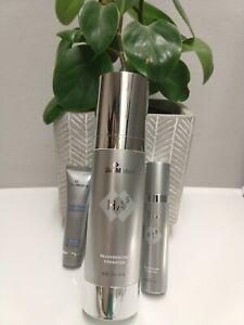 NEW SkinMedica HA5 Skin Rejuvenating Hydrator 2oz $178 MSRP + 2 Deluxe Travel Sz