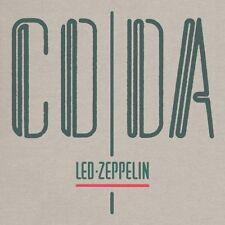 Coda (Rmst) - Led Zeppelin - CD New Sealed