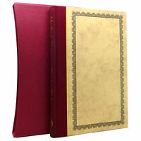 Charles Dickens MY EARLY TIMES Folio Society 1st Edition 1st Printing