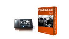 Bluetooth Diagnose für Ford Mazda FORScan Focus Smax Mondeo Kuga CMax Mondeo