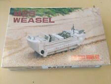 Bluetank 1/35 Scale Model Kit - M29 Weasel