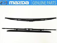 MAZDA Genuine RX-7 FD3S RHD Front Windshield Wiper Blade Set  JDM OEM