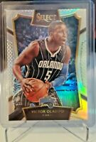 2015-16 Victor Oladipo Select Silver Prizm Holo MINT!!