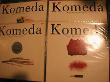 Krzysztof  Komeda - Muzyka Krzysztofa  Komedy 1 - 4 1989 PolJazz Poland mint