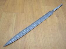 Damascus steel German Luftwaffe dagger blade Blank Knives Blade knife making1