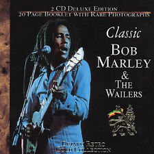 From Ska to Jah: One Love Bob Marley & the Wailers Audio CD