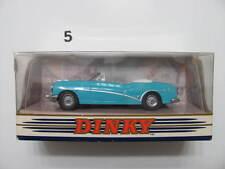 MATCHBOX DINKY 1953 BUICK SKYLARK  LIGHTBLUE