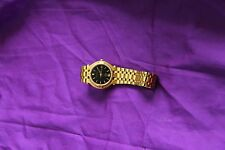Gucci Gold ladies Watch 7  inches $500