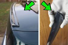 VW PASSAT B8 rear spoiler R-LINE tuning CARBON painted trunk lid becquet spoiler