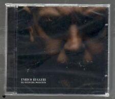 ENRICO RUGGERI GLI OCCHI DEL MUSICISTA CD F.C. SIGILLATO!!!