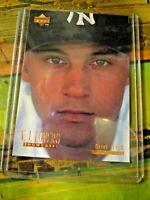 DEREK JETER NEW YORK YANKEES 1996 UPPER DECK V.J. LOVERO~