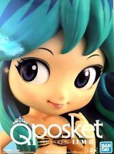 Q posket Normal Color LUM 2 / Urusei Yatsura LUM 2 / Qposket / 100% Authentic!