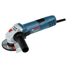 """BOSCH GWS 7-100 ET 4"""" Professional Angle Grinder Electrical Code Tool[220V/720W]"""