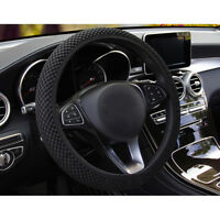 Car steering wheel cover breathability skidproof auto covers decor car stylin_ti