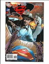 SUPERMAN / BATMAN # 30 (DC Comics, LEX LUTHOR & STARFIRE apps. NOV 2006), NM