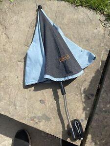 Parasol Umbrella Pram Pushchair Buggy GRACO