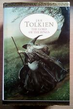 The Lord of The Rings Trilogy by J.R.R Tolkien Harper Collins HB Book with DJ