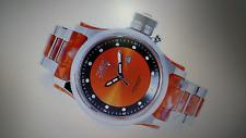 Invicta 52mm Russian Divers Remix Quarts Bracelet Watch - Only Slightly Worn