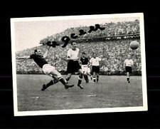 Horst Eckel DFB Kosmos Sammelbild WM 1954 Original Signiert+ A 150217