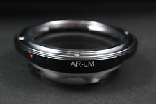 AR-LM adapter Konica AR lens to Leica M LM Camera Adapter M240 M10 TECHART LM