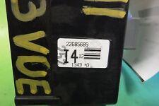 22685685 SATURN VUE 02 03 ENGINE FUSE BOX