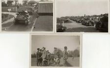 More details for 3 rac tank regiment ? lulworth  1937 german officer review ? rp f mitchell ab305