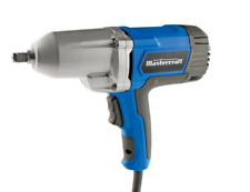 MasterCraft 7.5A IMPACT WRENCH, 1/2in, 240lb Torque