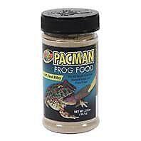 Zoo Med 26340 Pacman Frog Food 2 oz