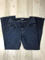 """Cabi Jeans Women's Bootcut Jeans Size 10 Inseam 30"""""""
