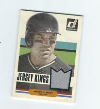 2015 Donruss Jersey Kings #25 Jacoby Ellsbury New York Yankees