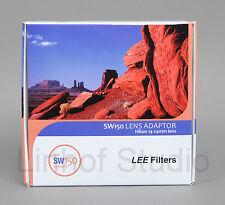 Lee Filters SW150 Mark II Adapter for Nikon AF-S 14-24mm f/2.8G ED