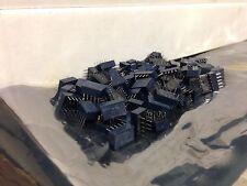 Lot of 100PCS Aromat Relay TQ2E-L2-3V, Made in Japan, TQ 2E-L2-3V