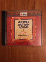 Cedarmont Kids Gospel Action Songs Music CD Children Sing Along Religious