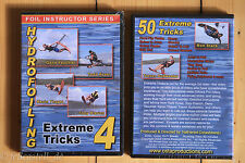 Hydrofoiling 4 - instructional DVD SkySki AirChair