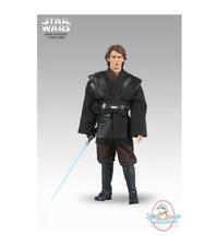 1/6 Scale Star Wars Anakin Skywalker 12 Inch Figure Sideshow Used JC