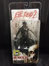 neca sdcc 2012 ash evil dead 2 hero from the sky bruce campbell figure