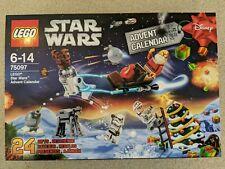 Lego Star Wars - 75097 - Advent Calendar 2015 - Brand New & Sealed
