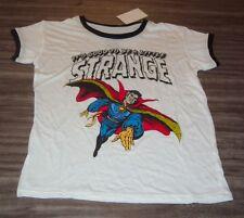 VINTAGE STYLE WOMEN'S TEEN Marvel Comics DR. STRANGE T-shirt XS NEW w/ TAG