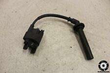2016 Yamaha YZF R3 IGNITION COIL SPARK PLUG CAP WIRE BOOT 16