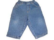 Tolle Jeans Hose Gr. 68 / 74 klassisch !!