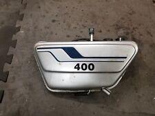 Yamaha RD400 OIL TANK